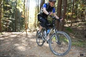 Geführte Mountainbike- Touren Bayern